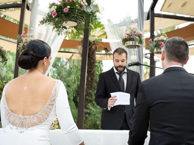 La boda de Victor y Eva en Bétera, Valencia 17
