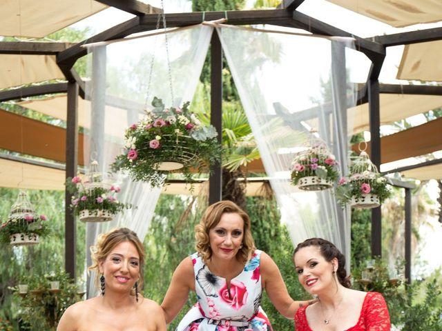La boda de Victor y Eva en Bétera, Valencia 19