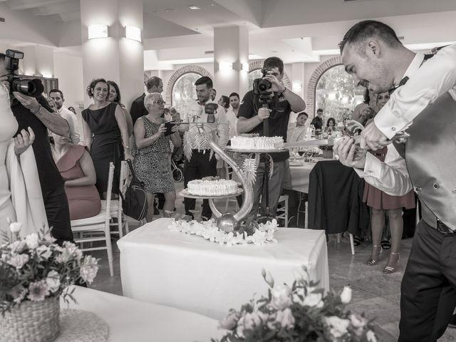 La boda de Victor y Eva en Bétera, Valencia 22
