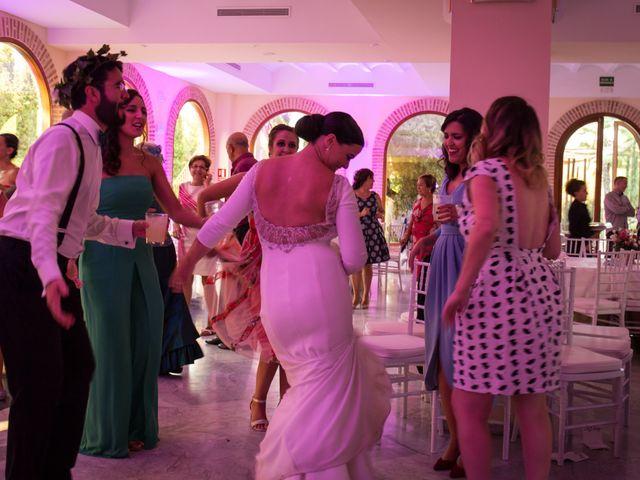 La boda de Victor y Eva en Bétera, Valencia 23