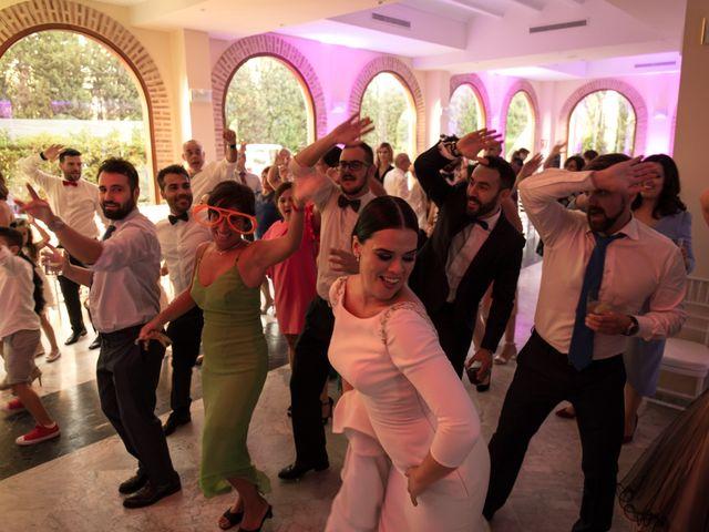 La boda de Victor y Eva en Bétera, Valencia 24