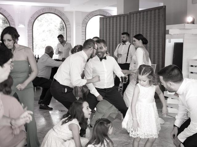 La boda de Victor y Eva en Bétera, Valencia 26