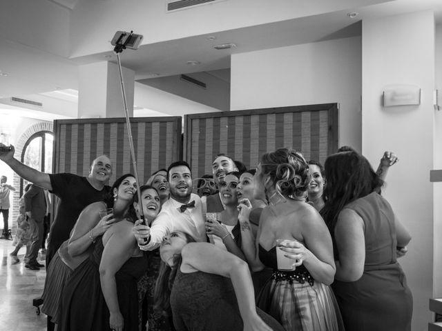 La boda de Victor y Eva en Bétera, Valencia 29