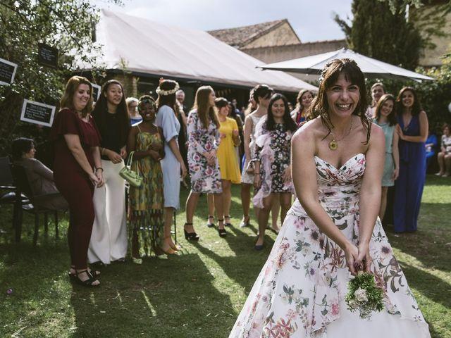 La boda de David y Mariado en Pinilla Del Valle, Madrid 3