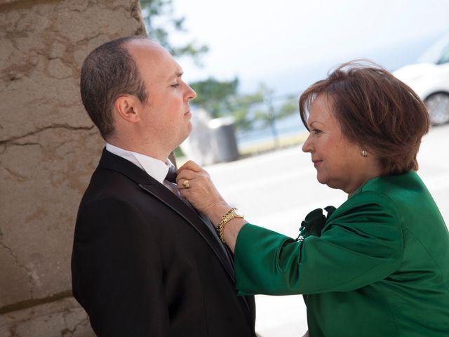 La boda de Andrea y Daniel en Santander, Cantabria 1