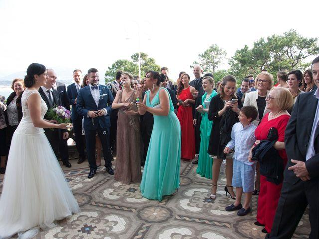 La boda de Andrea y Daniel en Santander, Cantabria 3