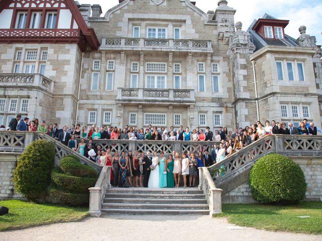 La boda de Andrea y Daniel en Santander, Cantabria 4