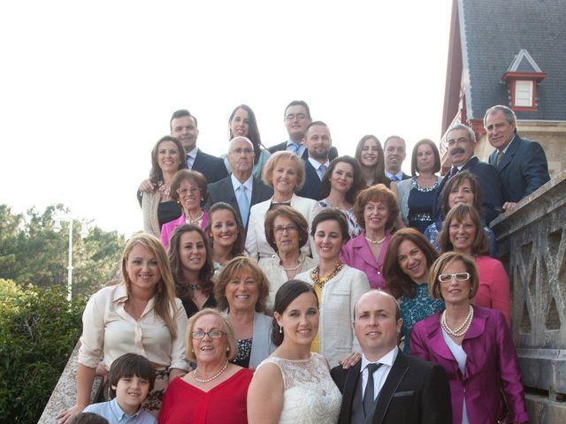 La boda de Andrea y Daniel en Santander, Cantabria 5