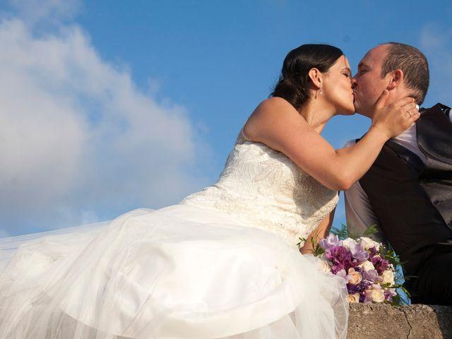 La boda de Andrea y Daniel en Santander, Cantabria 7