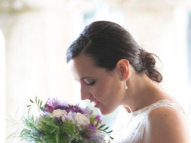 La boda de Andrea y Daniel en Santander, Cantabria 8
