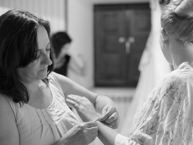 La boda de Toni y Pati en Arzua, A Coruña 2