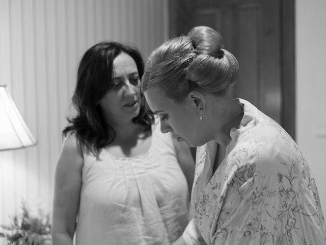 La boda de Toni y Pati en Arzua, A Coruña 4