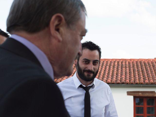 La boda de Toni y Pati en Arzua, A Coruña 7