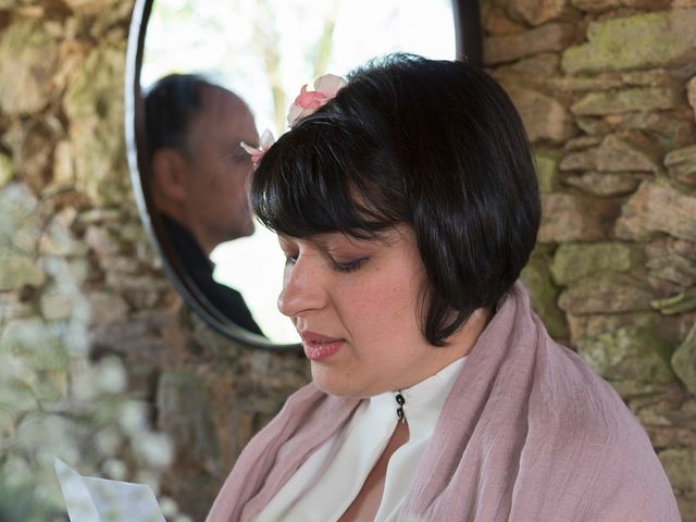 La boda de Toni y Pati en Arzua, A Coruña 23