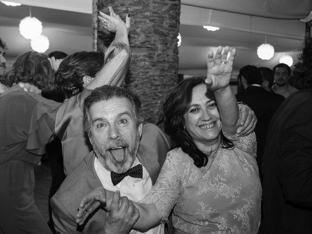La boda de Toni y Pati en Arzua, A Coruña 44