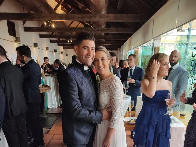 La boda de Eduardo  y Cristina  en Valdepeñas, Ciudad Real 1