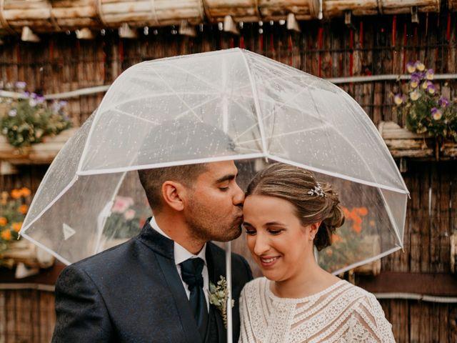 La boda de Eduardo  y Cristina  en Valdepeñas, Ciudad Real 6