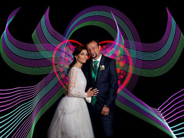 La boda de Álvaro y Rebeca en Salamanca, Salamanca 11