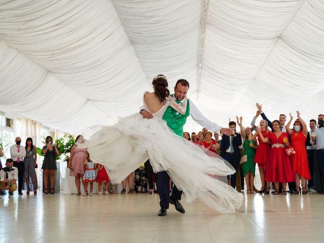 La boda de Álvaro y Rebeca en Salamanca, Salamanca 15