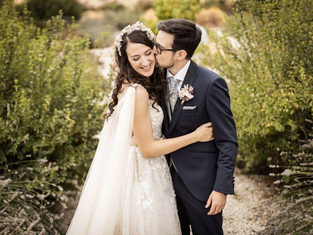 La boda de Iñaki y Noemí en L' Ametlla Del Valles, Barcelona 57