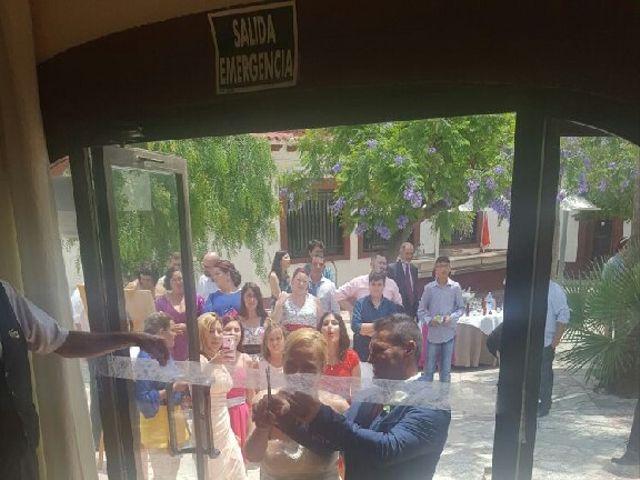La boda de Javi y Maria en Alacant/alicante, Alicante 3