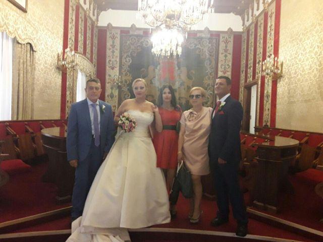 La boda de Javi y Maria en Alacant/alicante, Alicante 5