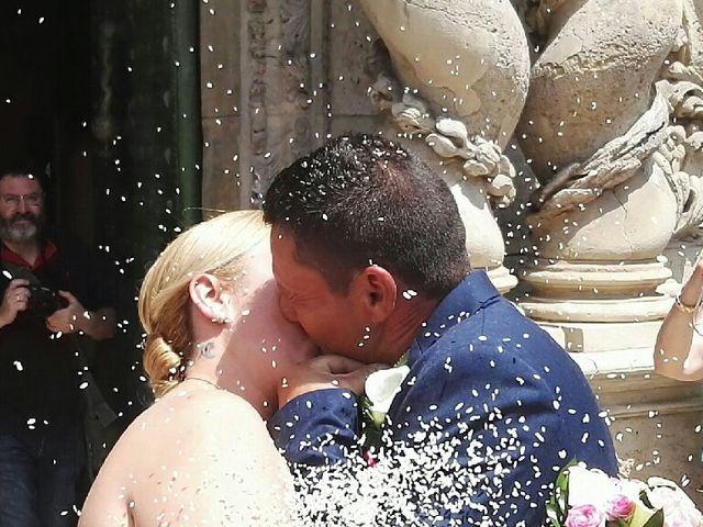 La boda de Javi y Maria en Alacant/alicante, Alicante 1