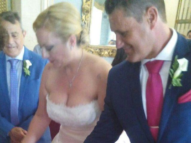 La boda de Javi y Maria en Alacant/alicante, Alicante 6