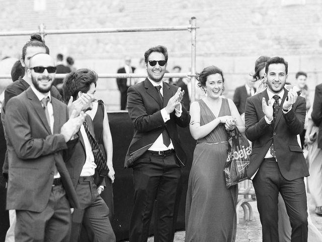 La boda de Ignacio y Tamara en Toledo, Toledo 14