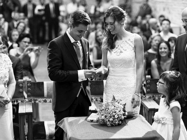 La boda de Ignacio y Tamara en Toledo, Toledo 19