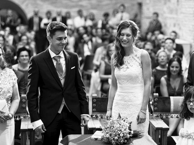 La boda de Ignacio y Tamara en Toledo, Toledo 20