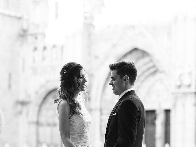 La boda de Ignacio y Tamara en Toledo, Toledo 23