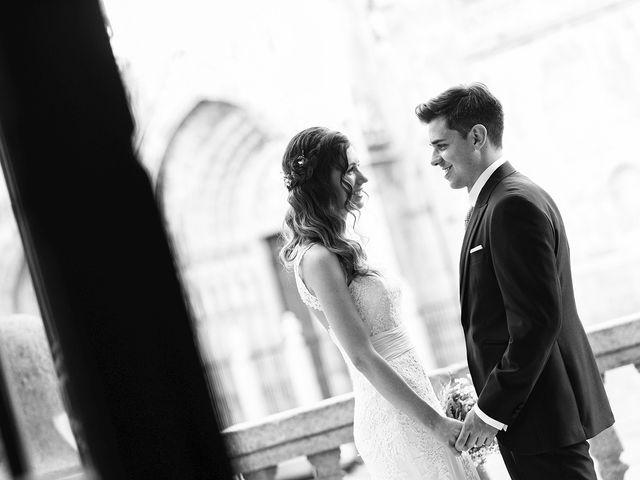 La boda de Ignacio y Tamara en Toledo, Toledo 24