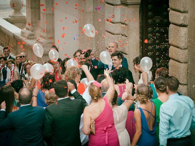 La boda de Ignacio y Tamara en Toledo, Toledo 26
