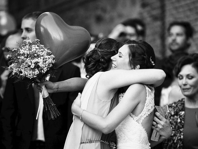 La boda de Ignacio y Tamara en Toledo, Toledo 29