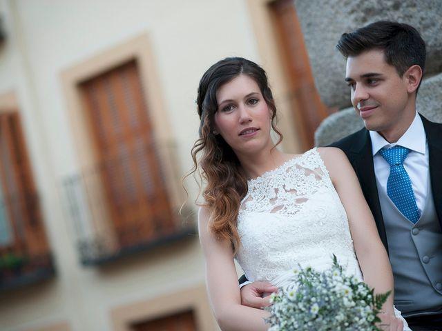 La boda de Ignacio y Tamara en Toledo, Toledo 32