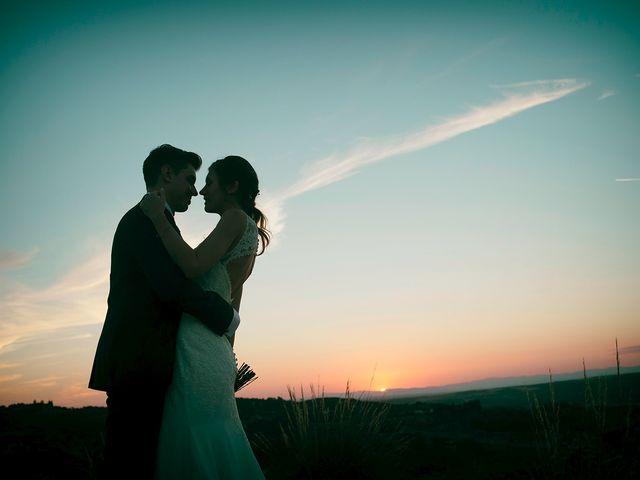 La boda de Ignacio y Tamara en Toledo, Toledo 42