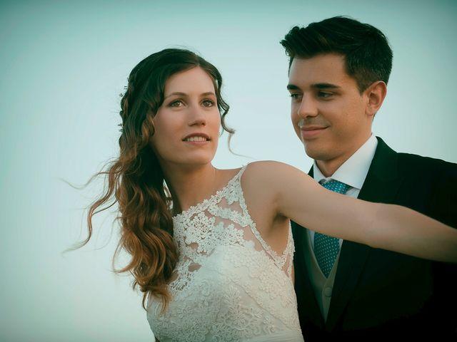 La boda de Ignacio y Tamara en Toledo, Toledo 43