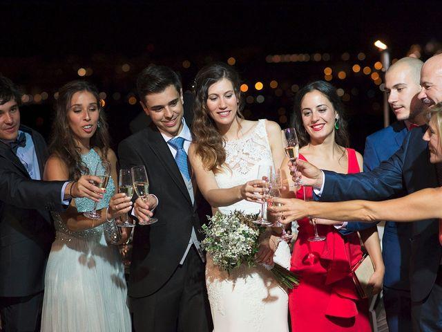 La boda de Ignacio y Tamara en Toledo, Toledo 45