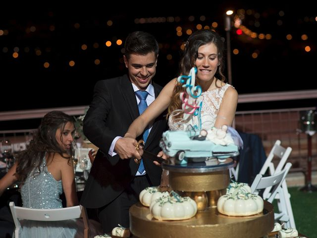 La boda de Ignacio y Tamara en Toledo, Toledo 47