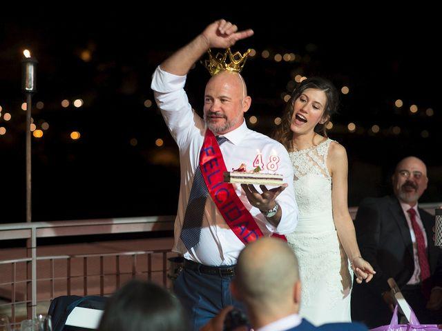 La boda de Ignacio y Tamara en Toledo, Toledo 49