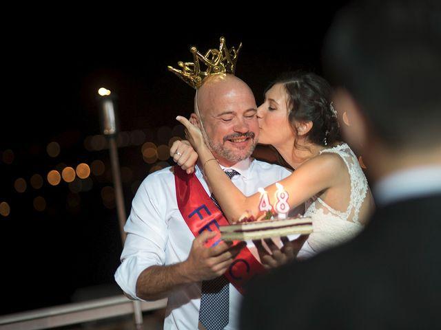 La boda de Ignacio y Tamara en Toledo, Toledo 50