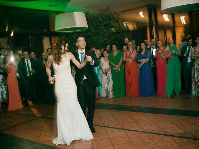 La boda de Ignacio y Tamara en Toledo, Toledo 53