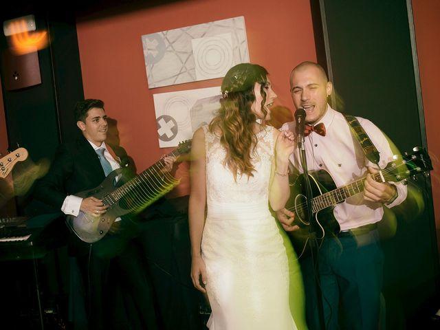 La boda de Ignacio y Tamara en Toledo, Toledo 54