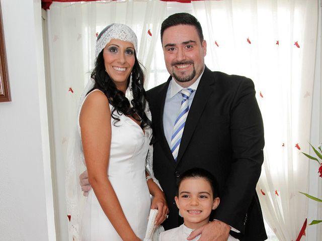 La boda de Jesus y Carmen en Sevilla, Sevilla 8
