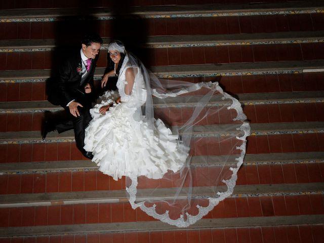 La boda de Jesus y Carmen en Sevilla, Sevilla 13