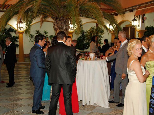La boda de Jesus y Carmen en Sevilla, Sevilla 14