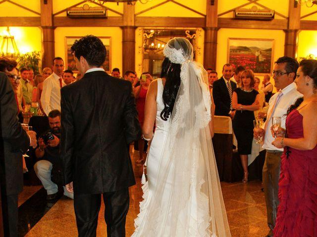 La boda de Jesus y Carmen en Sevilla, Sevilla 16