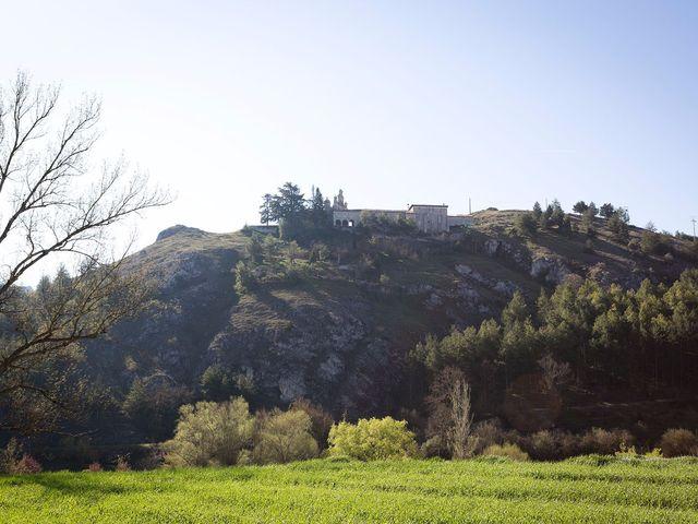 La boda de Sergio y Kathe en Briviesca, Burgos 2
