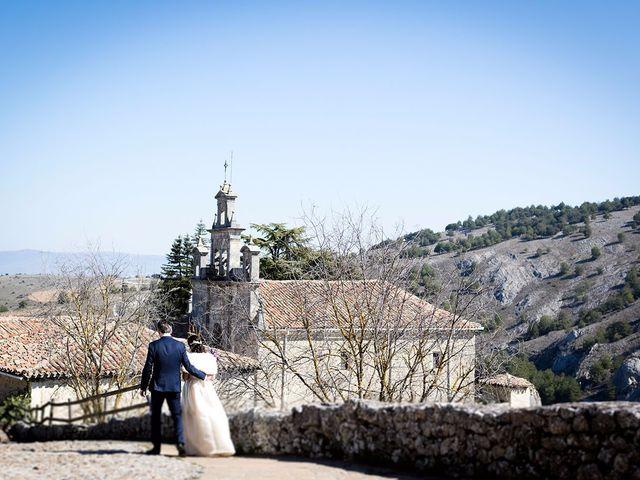 La boda de Sergio y Kathe en Briviesca, Burgos 4